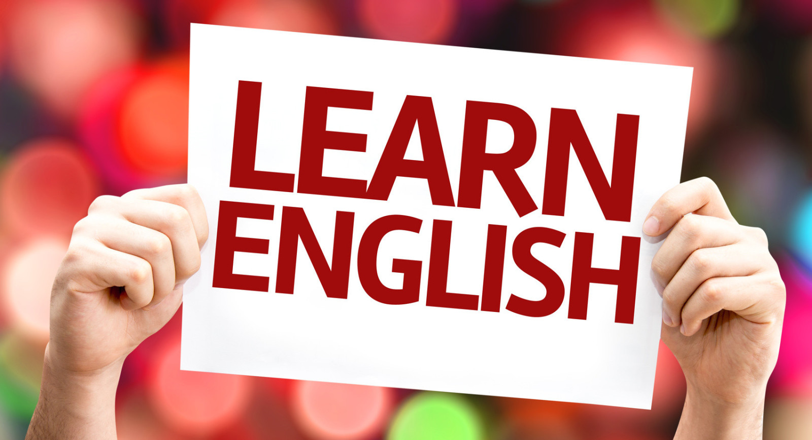 Need For the Study of English Language